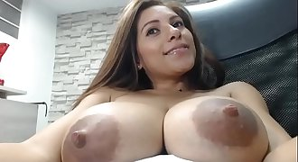HOLY MOTHER OF JUGS LATINA MILF ONE
