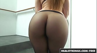 RealityKings - Monster Curves - (Dani Daniels, Jessy Jones) - Getting Dirty