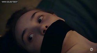 Deborah Francois - Teen girl sex with older Men, BDSM - Mes Cheres Etude (2010)