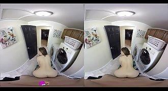 VR Teen - Joseline Kelly - Real Teenagers VR